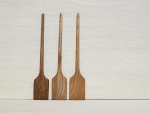 Product image for large elm spoon – exclusive