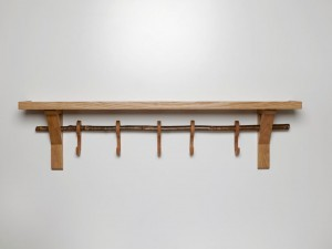 Product image for Oak and Hazel Rack