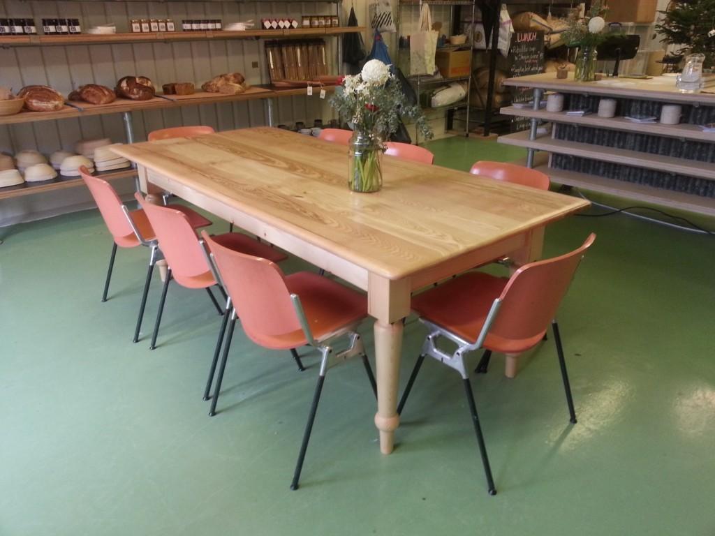 e5 table